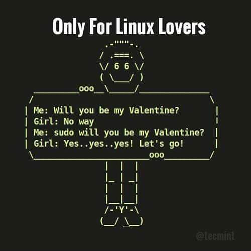 Linux Loves