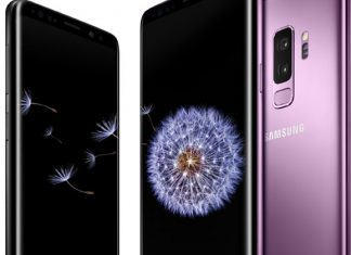 Audio Star in New Galaxy Phones