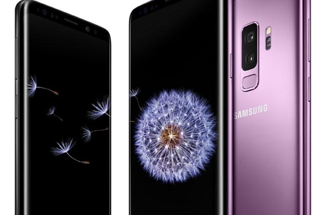 Audio Star in New Galaxy Phones