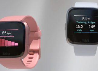 Fitbit Highlights Versatility
