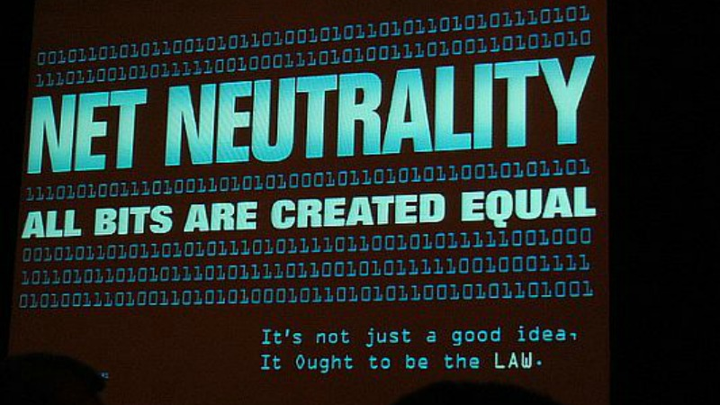 Net Neutrality Sparks Legal Challenges