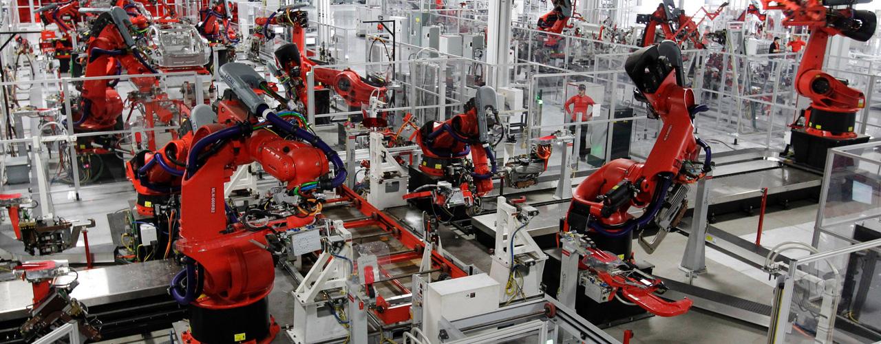 Phantom Robotics