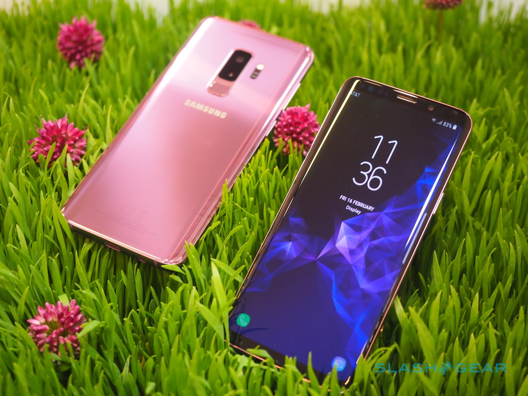 S7 Replacement