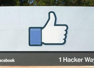 Facebook Comes