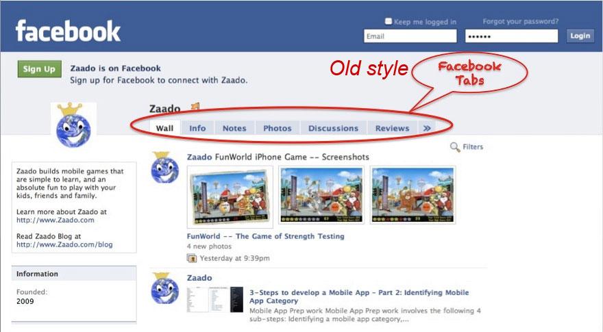 How Facebook