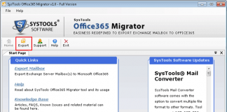 Migrate EDB to Office 365