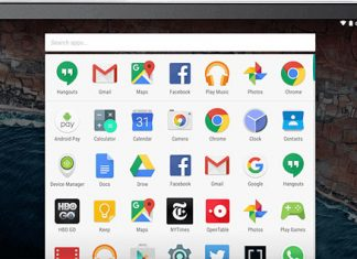 Popular Android Apps