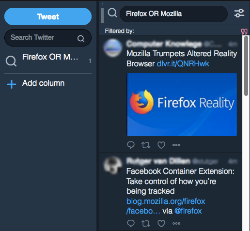 Reality Browser