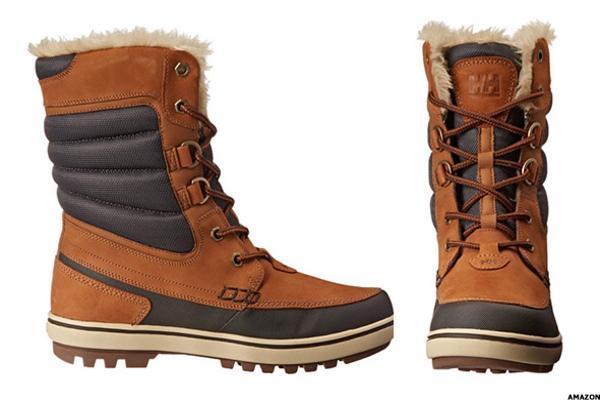 Best Boots for Men in Winter Season